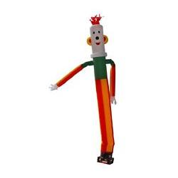 Clown Fly Guy