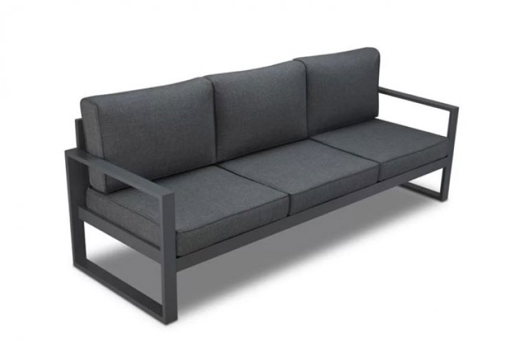 Outdoor Sofa - Baltic Grey