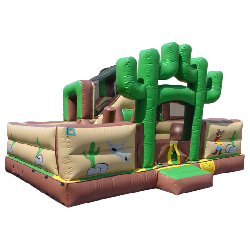 Western Toddler Playland