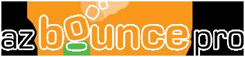 AZBouncePro Logo
