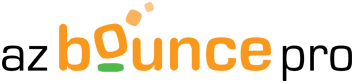 AZBouncePro Logo