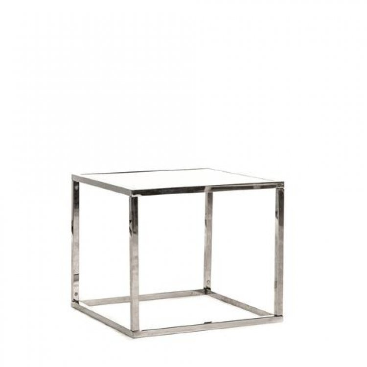 Side Table - Mercer - Cube