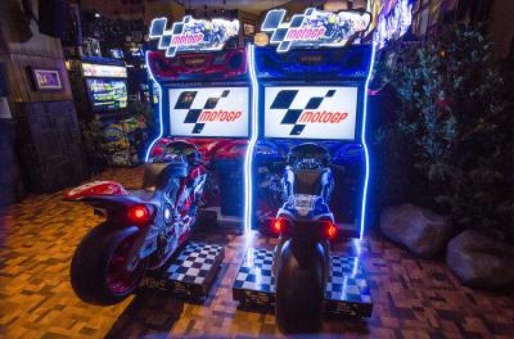 Motorcycle MotoGP - per bike