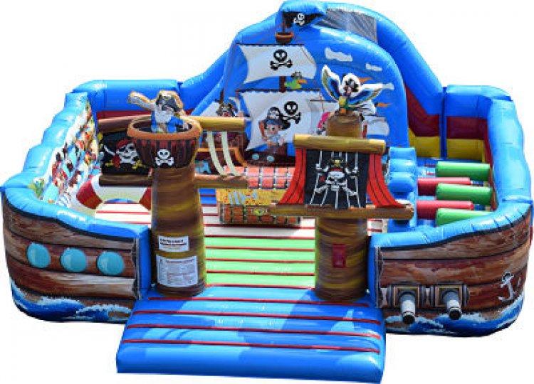 Pirate Playland