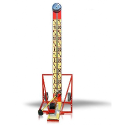 Kiddie Hi Striker - 6ft Tall