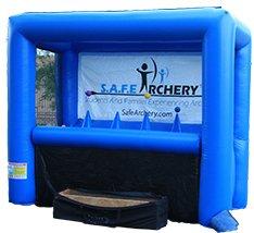 Archery Target Practice Rentals