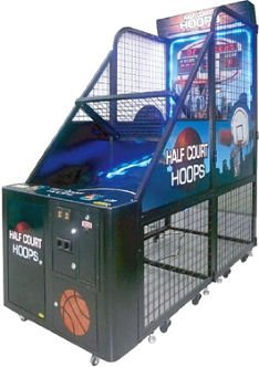 Arcade Game Rentals