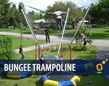 Bungee and Trampoline Rentals