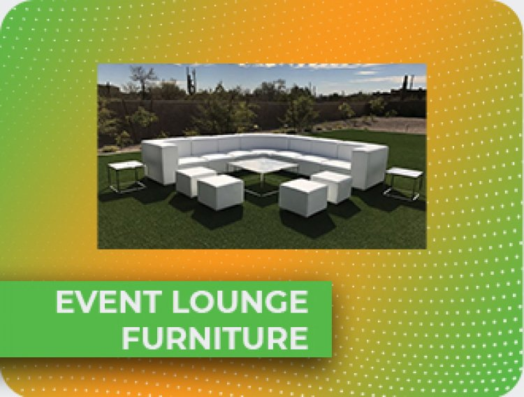 Furniture - Lounge