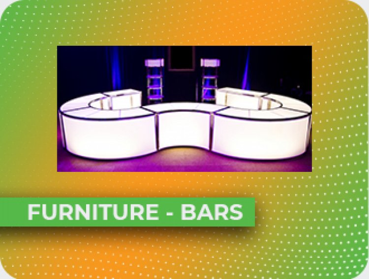 Furniture - Bars