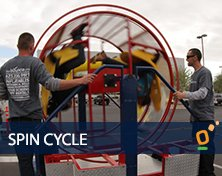 Spin Cycle Rentals