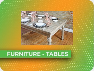 Event Table Rentals