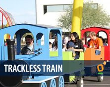 Train Ride Rentals