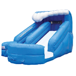 15' Little Surf Water Slide