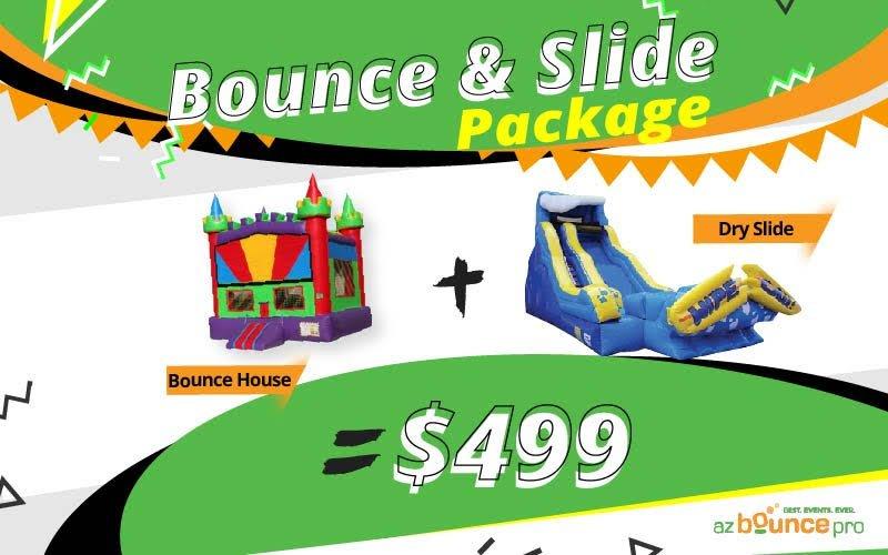 slide deals arizona