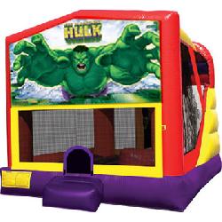 Hulk Combo