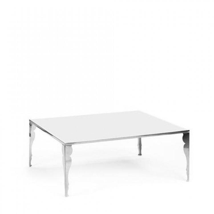 Coffee Table - Carlton - Silhouette