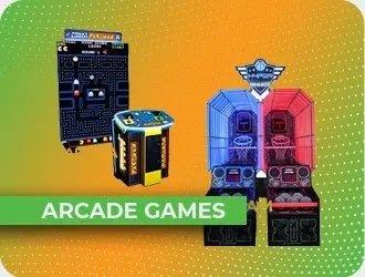 arcade game rentals scottsdale
