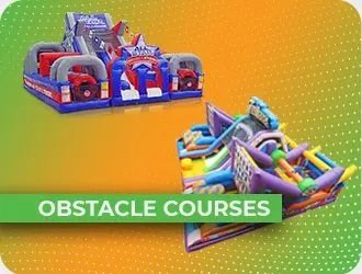 obstacle course rentals scottsdale