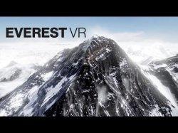 VR - Everest