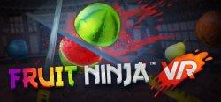 VR - Fruit Ninja