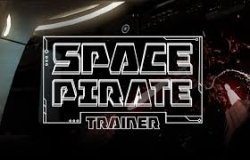 VR - Space Pirate Trainer