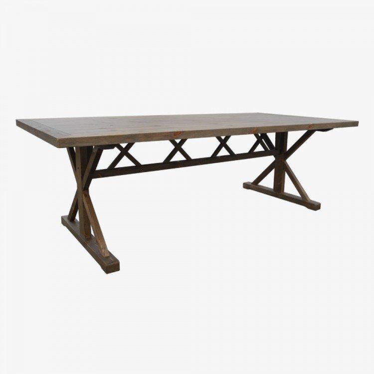 Farm Table - Mayflower Antique Brown